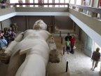 Statue of Ramses at Memphis