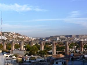 Aqueduct - Queretaro