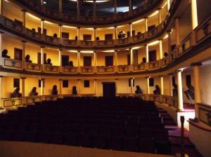 El Teatro De La Republica