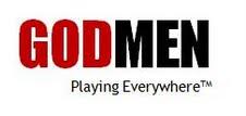 godman logo