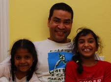 Sanjiv, Riya and Shibani