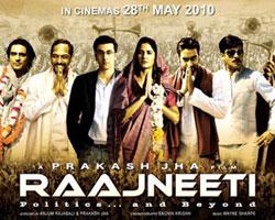 Raajneeti-story