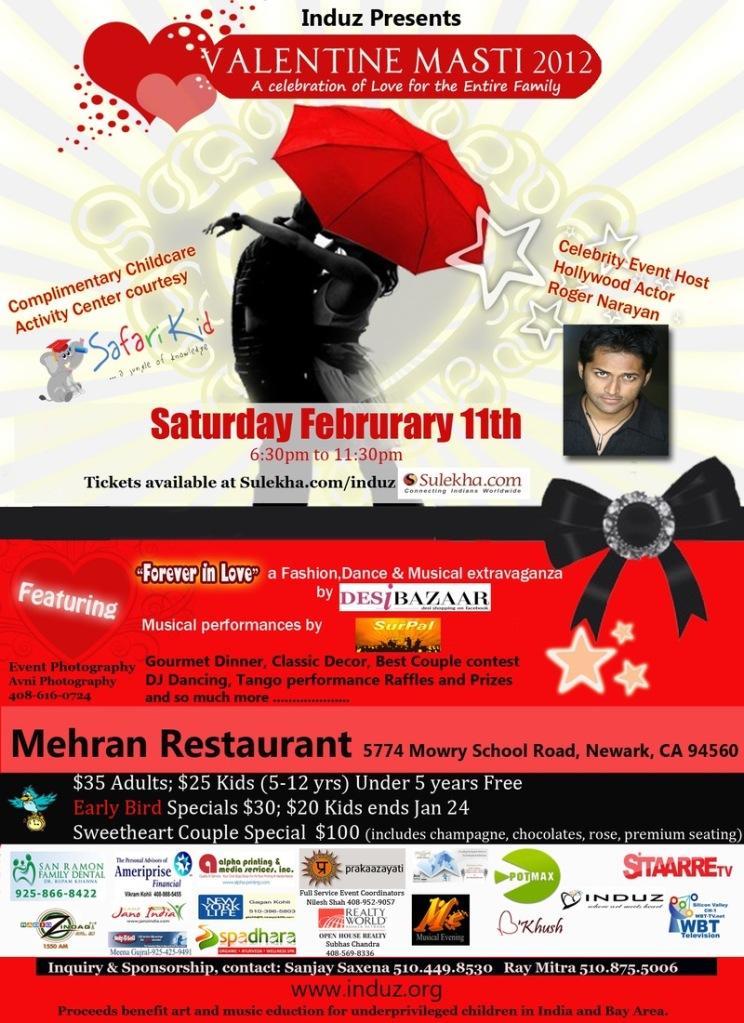 Valentine Masti 2012 Poster-Final Hi res