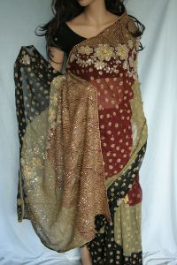Indian Saree 1155a