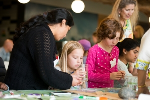 kids & art workshop